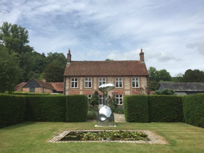 A Year in the Chilterns
