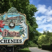 Chenies