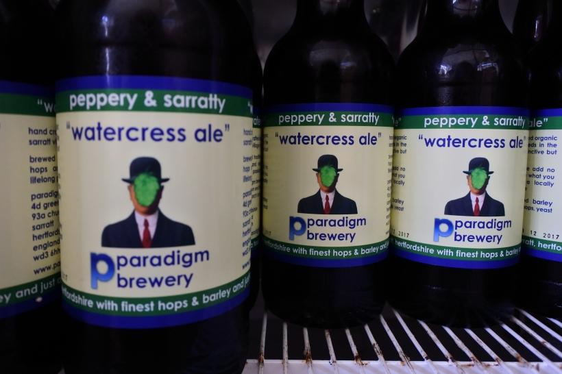 Paradigm Brewery